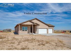 Property for sale at 7247 Van Wyhe Court, Fountain,  Colorado 80817