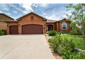 Property for sale at 9855 Kings Canyon Drive, Peyton,  Colorado 80831