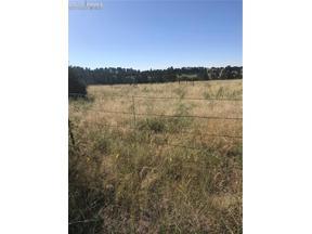 Property for sale at 10140 Otero Avenue, Colorado Springs,  Colorado 80920