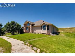 Property for sale at 4184 Badger Lane, Elbert,  Colorado 80106