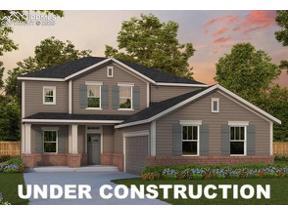 Property for sale at 9647 Vistas Park Drive, Peyton,  Colorado 80831