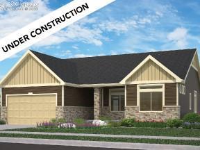 Property for sale at 9395 Castle Oaks Lane, Fountain,  Colorado 80817