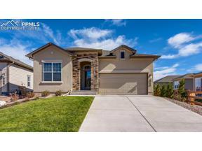 Property for sale at 6310 Rowdy Drive, Colorado Springs,  Colorado 80924