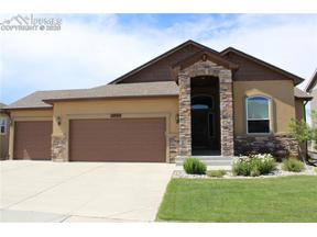Property for sale at 12732 Mt Oxford Place, Peyton,  Colorado 80831
