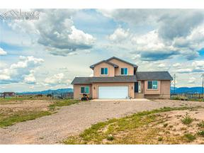 Property for sale at 7304 Chewy Court, Fountain,  Colorado 80817