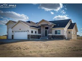 Property for sale at Elbert,  Colorado 80106