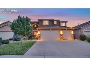 Property for sale at 10379 Sentry Post Place, Colorado Springs,  Colorado 80925