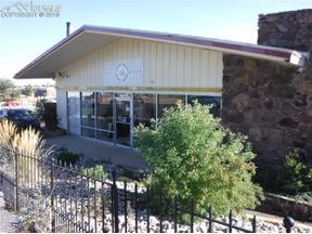 Property for sale at 3807 Palmer Park Boulevard, Colorado Springs,  Colorado 80909