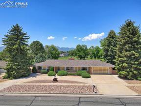 Property for sale at Colorado Springs,  Colorado 80909