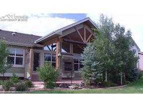 Property for sale at 5703 Cisco Drive, Colorado Springs,  Colorado 80924