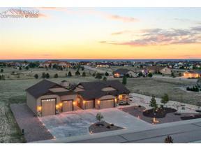 Property for sale at 11325 San Luis Peak Way, Peyton,  Colorado 80831