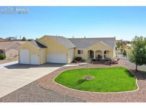 Property for sale at 9615 Keating Drive, Peyton,  Colorado 80831