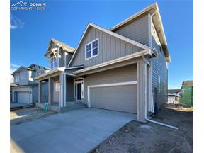 Property for sale at 10132 Kentwood Drive, Colorado Springs,  Colorado 80924