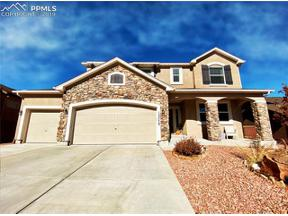 Property for sale at 12778 Mt Harvard Drive, Peyton,  Colorado 80831