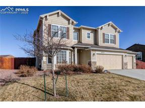 Property for sale at 10775 McGahan Drive, Fountain,  Colorado 80817