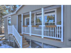 Property for sale at 2998 Ivey Drive, Larkspur,  Colorado 80118