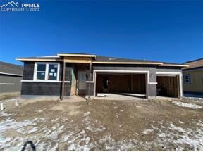 Property for sale at 6562 Mancala Way, Colorado Springs,  Colorado 80924