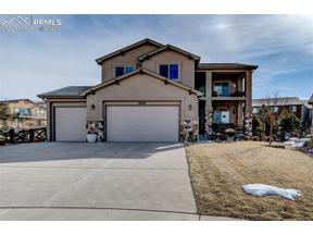 Property for sale at Colorado Springs,  Colorado 80927