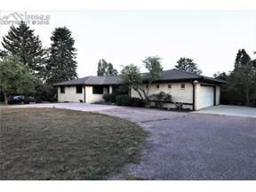 Property for sale at 205 Cypress Lane, Colorado Springs,  Colorado 80906