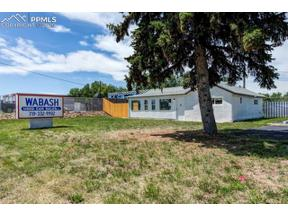 Property for sale at 6920 S Highway 85/87, Fountain,  Colorado 80817