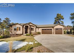 Property for sale at 17567 Cabin Hill Lane, Colorado Springs,  Colorado 80908