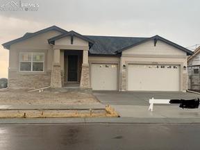 Property for sale at 4306 Hanging Lake Circle, Colorado Springs,  Colorado 80924