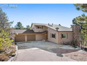 Property for sale at 6115 Lemonwood Drive, Colorado Springs,  Colorado 80918