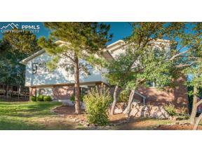 Property for sale at Colorado Springs,  Colorado 80918
