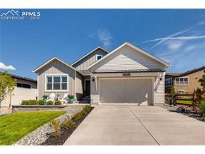 Property for sale at 3952 Horse Gulch Loop, Colorado Springs,  Colorado 80924