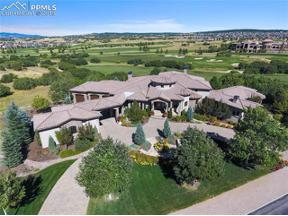 Property for sale at 1664 Vine Cliff Heights, Colorado Springs,  Colorado 80921