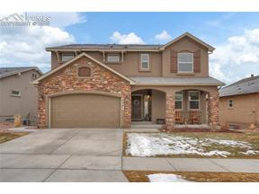 Property for sale at 6081 Rowdy Drive, Colorado Springs,  Colorado 80924