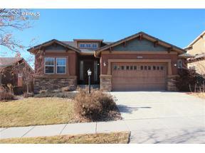 Property for sale at 9464 Roxborough Park Court, Colorado Springs,  Colorado 80924