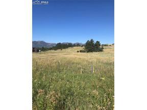 Property for sale at 10150 Otero Avenue, Colorado Springs,  Colorado 80920