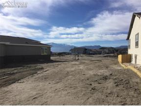 Property for sale at 10322 Mount Rosa Lane, Colorado Springs,  Colorado 80924