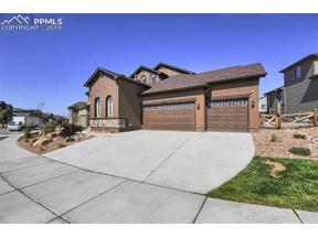 Property for sale at 7056 Jagged Rock Circle, Colorado Springs,  Colorado 80927