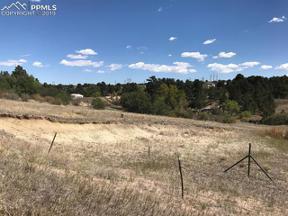 Property for sale at 10245 Otero Avenue, Colorado Springs,  Colorado 80920