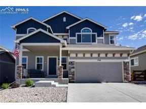 Property for sale at 798 Gold Canyon Road, Monument,  Colorado 80132