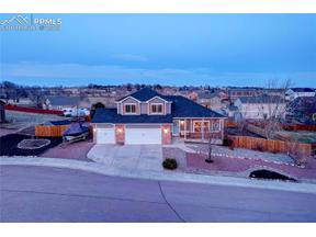 Property for sale at 10617 Darneal Drive, Fountain,  Colorado 80817