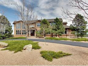 Property for sale at 17955 Grama Ridge Ridge, Colorado Springs,  Colorado 80908