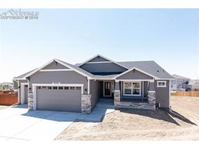 Property for sale at 10904 Summer Sage Place, Peyton,  Colorado 80831