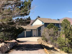 Property for sale at Colorado Springs,  Colorado 80919