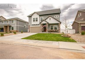 Property for sale at 9131 Sentry Drive, Fountain,  Colorado 80817