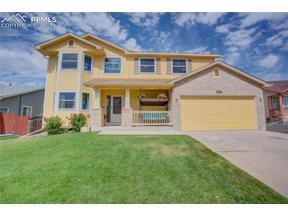 Property for sale at 5766 Dolores Street, Colorado Springs,  Colorado 80923