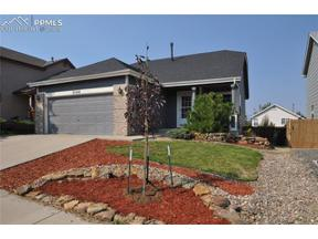 Property for sale at 5066 WEAVER Drive, Colorado Springs,  Colorado 80922