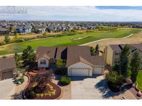 Property for sale at 11965 Royal Dornoch Court, Peyton,  Colorado 80831