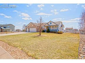 Property for sale at Peyton,  Colorado 80831