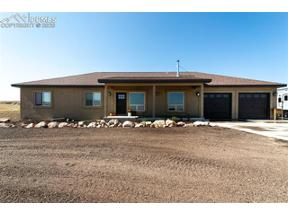 Property for sale at 1135 Monument Street, Calhan,  Colorado 80808