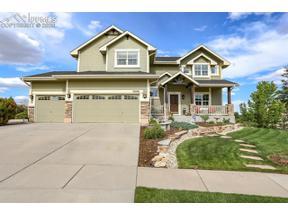 Property for sale at 5686 Old River Drive, Colorado Springs,  Colorado 80924