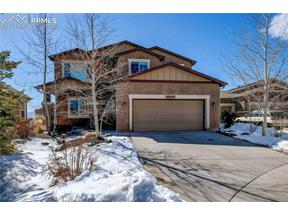 Property for sale at 9960 San Luis Park Court, Colorado Springs,  Colorado 80924