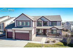 Property for sale at 12804 Angelina Drive, Peyton,  Colorado 80831